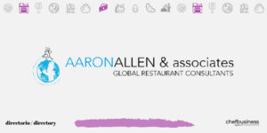 Profile Aaron Allen Associates Global Restaurant Consultans